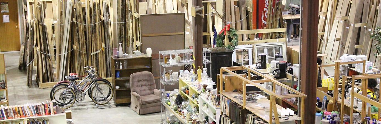 Reuse Center   Recycle Ann Arbor