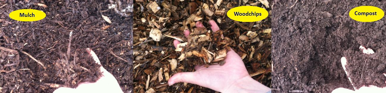 mulch examples for sale