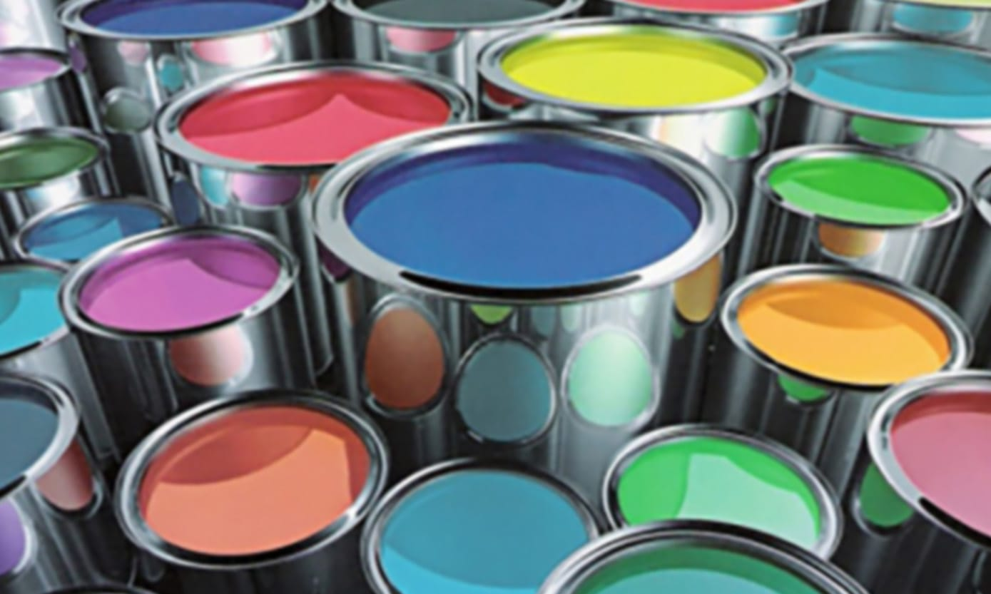 Latex Paint Recycling Program Launches at the Drop-Off Station ...