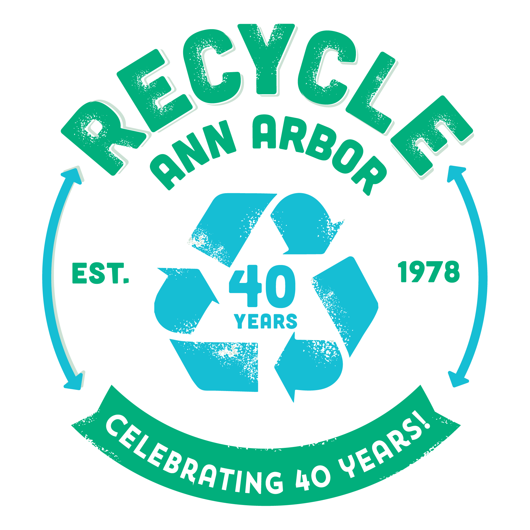 RAA 40th Anniv Logo